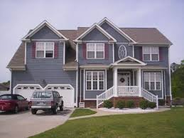 Best Exterior House Painting Images On Pinterest Exterior - House paint design interior and exterior