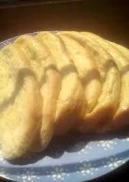Roti Sisir 1 resep roti sisir polos enak dan sederhana cookpad
