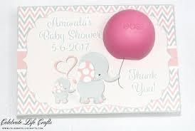 pink little peanut elephant baby shower u2013 celebrate life crafts