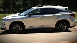 lexus rx 350 common problems new lexus rx prescription for continued dominance cnet on cars