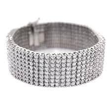 bracelet diamond men images Johnny dang co jpg
