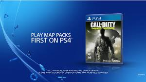 Cod 3 Map Pack Call Of Duty Infinite Warfare Dlc Map Packs Available First On