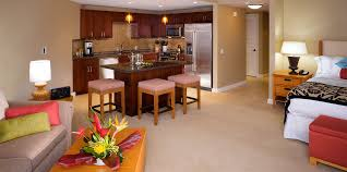 Honua Kai Floor Plans Studio Suite Accommodations Honua Kai Resort U0026 Spa Official Site