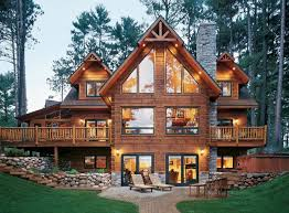 log house facts about log cabins re flat com
