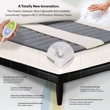 Select Comfort Adjustable Bed Not For Long With Sleep Warming Mattress Air Chambers For Sleep