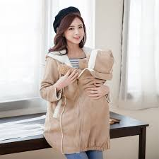 cool maternity clothes fashion maternity coat thicken warming cotton maternity