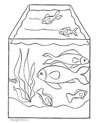 fish coloring pages print best solutions of fish coloring pages to print also worksheet