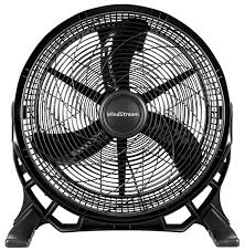 20 high velocity floor fan amazon com new windstream 20 inch high velocity floor fan air