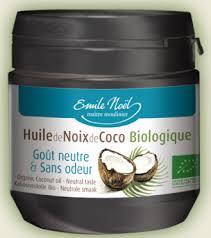 huile de noix de coco cuisine huile de coco cuisine amanprana huile de coco avec huile duolive et