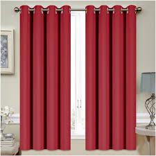 Coral Blackout Curtains Blackout Curtains Mellanni Linens