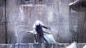 handdrawn assassins creed wallpaper by wrath and wesley on deviantart