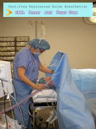 Surgical Nurse Job Description Certified Registered Nurse Anesthetist Salary Career And Job