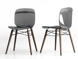 3d model bonaldo loto w chair cgtrader