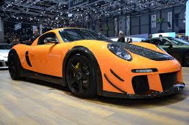 porsche cayman orange 2013 porsche cayman ctr3 clubsport by ruf review top speed