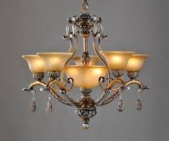 antique lights for sale prosperous 8 light rust metal antique chandeliers with resin pendant