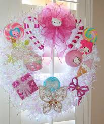 20 pretty christmas decor with hello kitty theme home design and