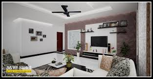 kerala living room designs present trendy designs for creating an