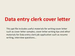 data entry clerk cover letter 1 638 jpg cb u003d1393114997