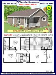 100 modular home ranch floor plans free ranch style home