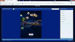 Desk Reference System by Online Essential Oils Desk Reference V5 Oleodr5