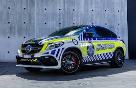 lexus used cars victoria nsw police recruits lexus rc f v8 sports car performancedrive