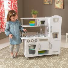Kidkraft Island Kitchen Kidkraft White Vintage Kitchen 53208 Kitchen Remodel Cabinet