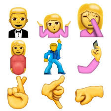 android new emoji 72 new emoji are coming your way lipstiq