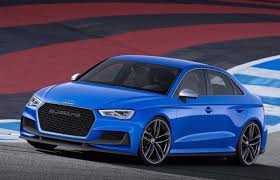 Audi S3 Stats Audi Rs 3 Sedan In The Works New 2 5t With 300kw Report