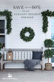 91 best wreaths images on balsam hill