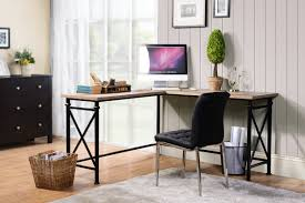Corner Desk Homestar Banquo Corner Desk Reviews Wayfair