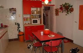 aufeminin cuisine cuisine et rétro décoration vintage visite appartement