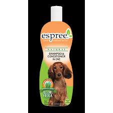 Walmart Pro Sense Oatmeal Vanilla Scent Dog Shampoo with Odor