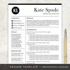 resume template word mac jospar