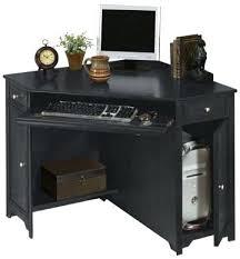 Corner Computer Desk Furniture Oxford 50w Corner Computer Desk Standard Desks Home Office