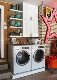 spic and span looking garage storage ideas ruchi designs superb design the white cabinets added with garage shelving ideas washing machines