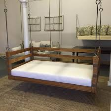 Swing Bed With Canopy The