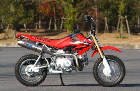 gallery of honda crf 50