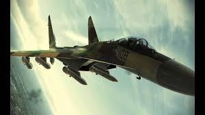 ace combat assault horizon su 35