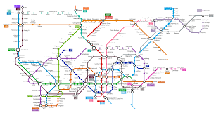 Shanghai Metro Map In Chinese by China U0027s Current And Proposed High Speed Rail China