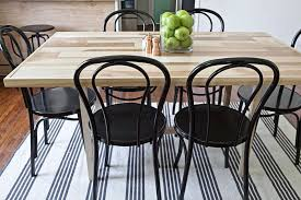 diy six seat dining room table u2013 a beautiful mess