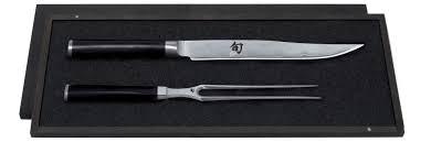 kai kitchen knives kai shun classic knife set