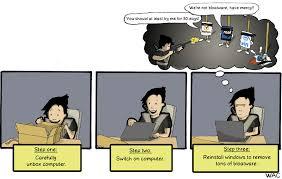 Computer Programmer Meme - 45 jokes only programmers will get hongkiat