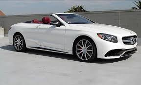 mercedes s550 for sale used why so many s550 cabriolets for sale used mbworld org forums
