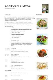 exemple cv cuisine cuisinier à la chaîne exemple de cv base de données des cv de