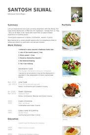 Line Cook Resume Template Line Cook Resume Samples Visualcv Resume Samples Database