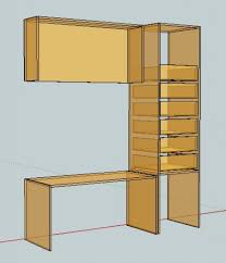 Sketchup Kitchen Design Sketchup Furniture Design Sketchup Kitchen Design Dynamic