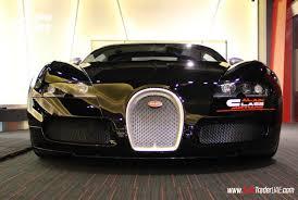 Veyron Bugatti Price Auto Trader Uae News Own The Night Bugatti Veyron Sang Noir