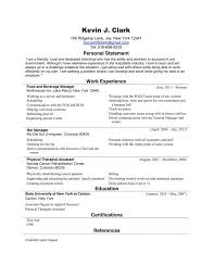 Resume Examples For Physical Therapist by Lpn Nursing Resume Examples 8221352 Lpn Resumes Samples