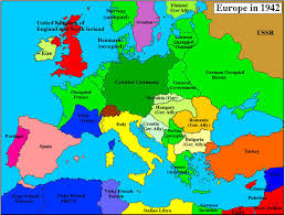 map of germany in europe map of europe in german major tourist attractions maps