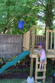 creating tree house for your children ward log homes
